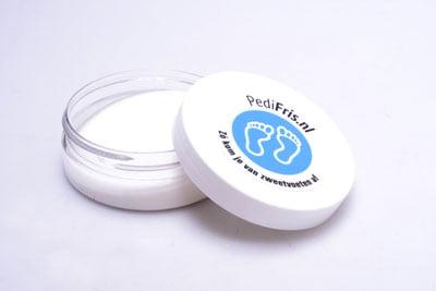 beste middel tegen zweetvoeten & stinkvoeten PediFris
