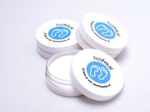 effectief middel tegen zweetvoeten PediFris