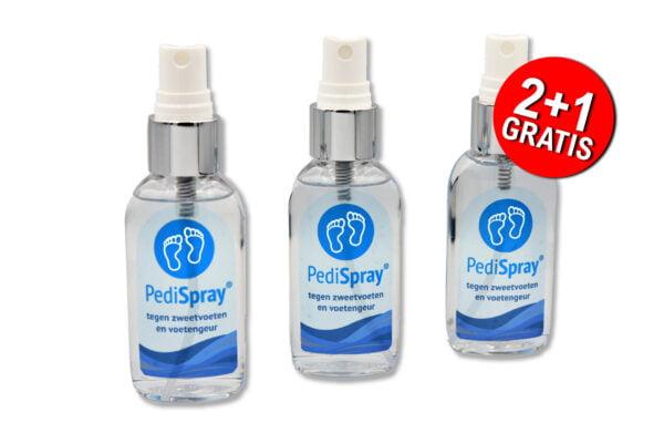 PediSPray-2+1