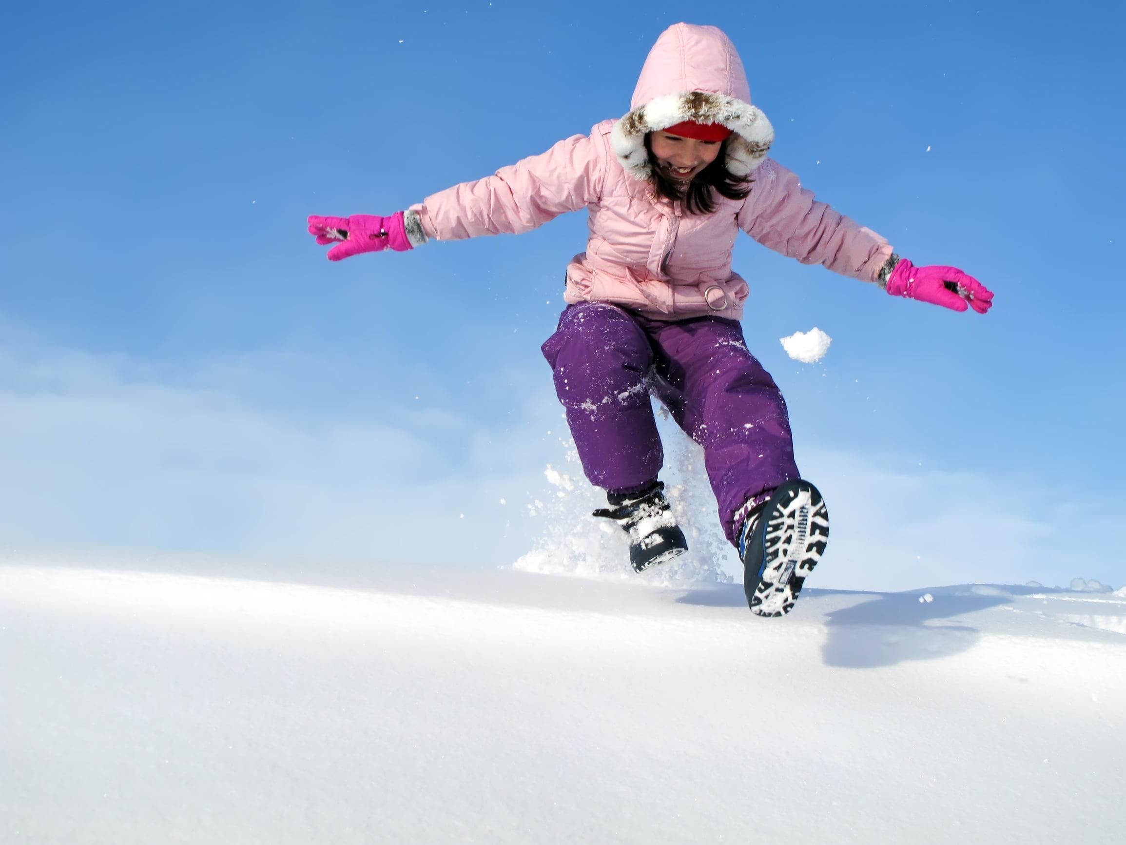 Zweetvoeten wintersport pedifris